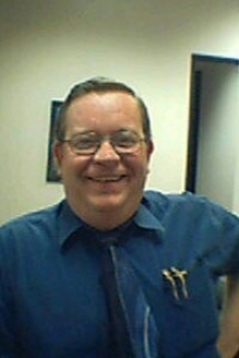 Chuck Tulsa