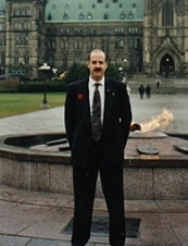 Edward J.  (Ted) 72 y.o. from Canada