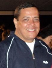 Gerardo 58 y.o. from Peru