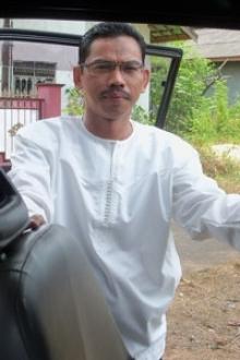 Hasan Banjarbaru