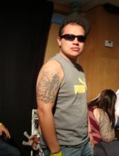 Jorge 41 y.o. from Ecuador