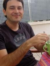 JUAN 46 y.o. from Spain
