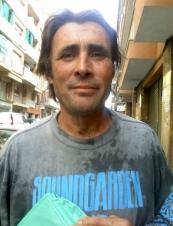 juanjo from Spain 54 y.o.
