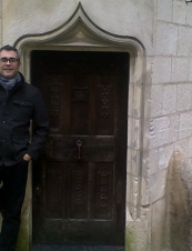 Julio 44 y.o. from Spain