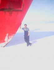 Kaalinnguaq 38 y.o. from Greenland
