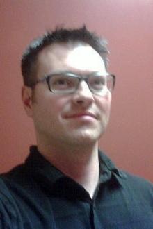 Kevin Edmonton