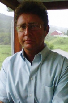 Kevin Saint John