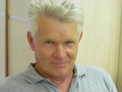 Kristian Larvik