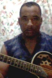 Larry San Fernando