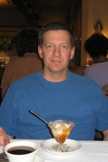 Mark Lansing