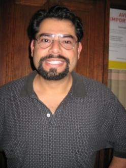 Miguel Israel Santa María Huexoculco