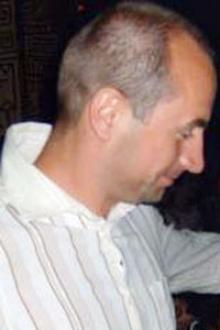Oliver Győr