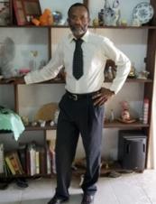 patrick 69 y.o. from Barbados