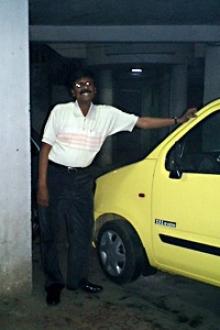 Rajat Dever Inder Bug