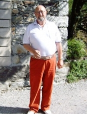 Rolf 82 y.o. from Switzerland