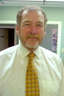 Ron Sumter