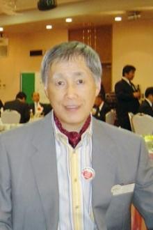 Sadami Asahi