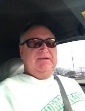 Sean McPartlin 64 y.o. from USA