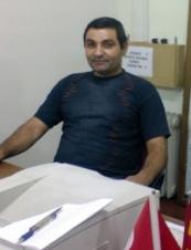 semah 56 y.o. from Cyprus