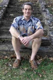 Steve Roanoke