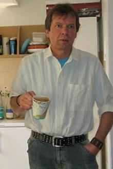 Werner Solingen