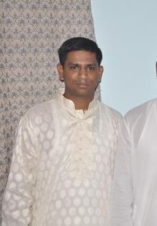 Abhinash Bhubaneswar