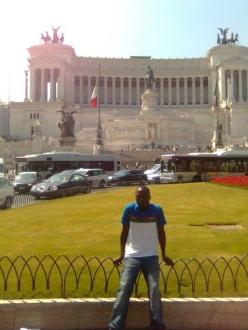 Aboubacar Rome