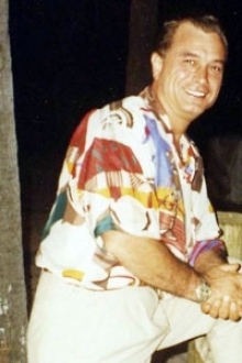 Bill Anávissos