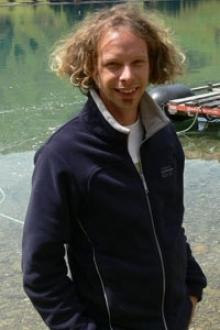 Brad Wanganui