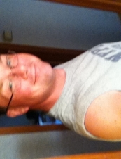 Brandon 43 y.o. from USA