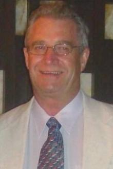 Dave Richmond-Windsor