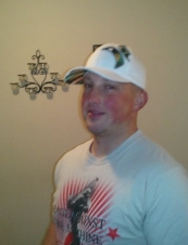david 36 y.o. from USA