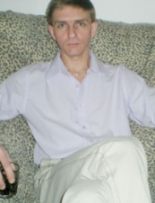 Dmitry 48 y.o. from Israel
