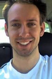 Eric Lake Butler
