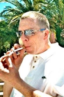Gary Birkenhead