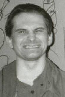 Geoff Sheffield