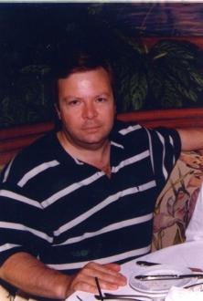 George Warsop