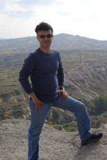 Gokhan Pınarbaşı