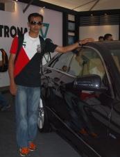 hairullah 50 y.o. from Malaysia