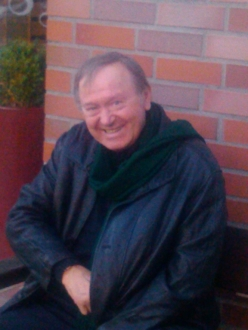 Heinz Straelen