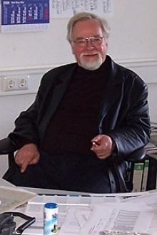 Hubert Albrandswaard