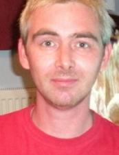 John 43 y.o. from UK