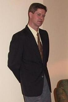 John Lystrup