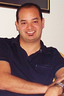 Jonathan Clinton