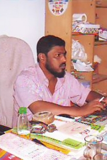 Khandaker Narsingdi