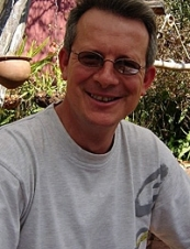 Kobus 58 y.o. from South Africa