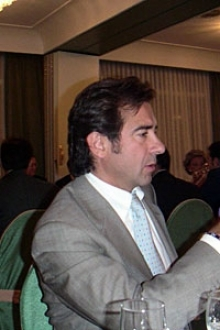 Luis miguel Madrid