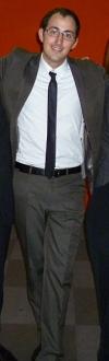 Mathieu Saint-Estève