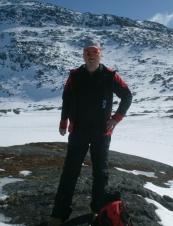 Niels 56 y.o. from Greenland