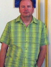 Norbert 48 y.o. from France
